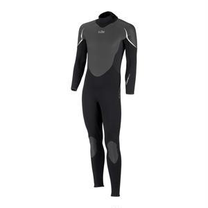 4605 Men's Hurakan Steamer Wetsuit 旧モデル--30%OFF