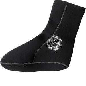 4517 Neoprene Socks