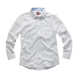CC02 Men's Crew Shirt Long Sleeve