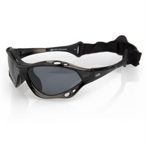 9472 Racing Sunglasses Black