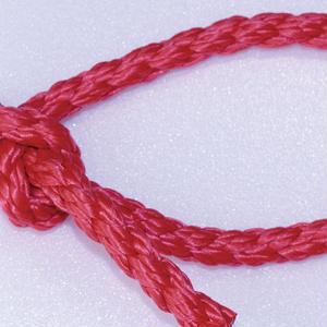 曳航ロープ