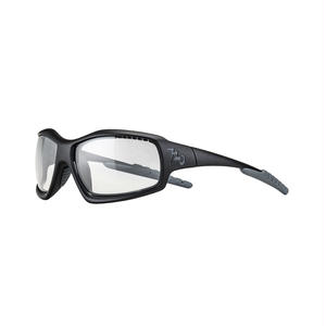 720 armour Cross B320-1-PC-P-Matte Black/Polarized Smoke(偏光レンズ/スペアレンズ付)