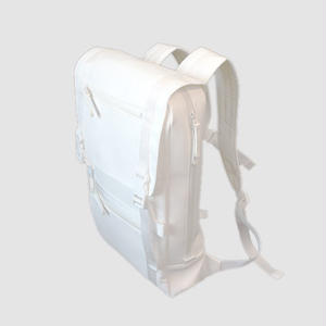 031 BACKPACK _white