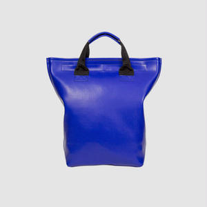001 TOTE BAG(R) _blue