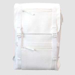 031 BACKPACK _white