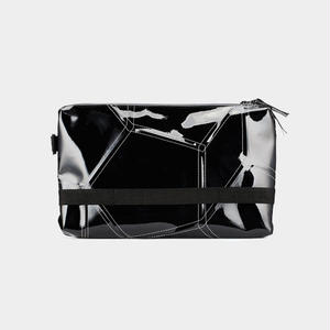 014 CLUTCH BAG _black