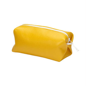 005 POUCH _yellow