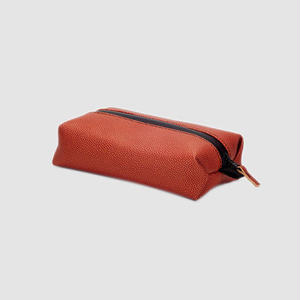 016 TRAVEL POUCH _brown