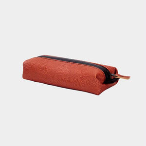 016 PEN CASE _brown