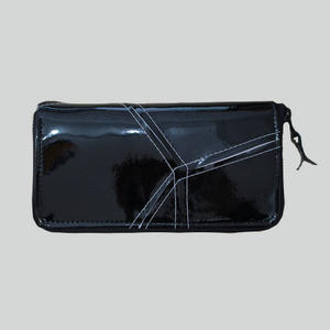 "024 WALLET ""SEN-RYO"" _black"