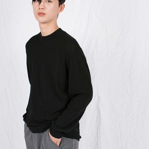 High-neck Soft knit (3colors)