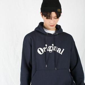 Original logo hoodie