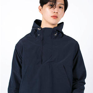 Hooded Anorak (2colors)