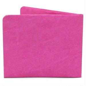 paperwallet-Solid Wallet-PINK-SOL003PIN