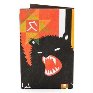 【ACH009KLO】paperwallet/ペーパーウォレット-Artist Card Holder-ROMAN KLONEK