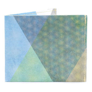【WAL009ATR】paperwallet/ペーパーウォレット-タイベック素材-ARTIST SEWN WALLET-AZUMI MITSUBOSHI 紙の財布