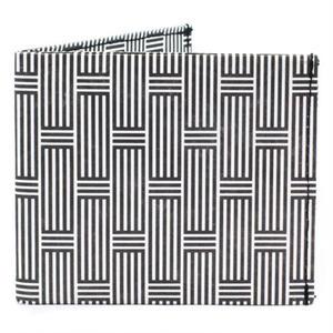 【WAL010EYE】paperwallet/ペーパーウォレット-タイベック素材-ARTIST SEWN WALLET-EYETEST 紙の財布