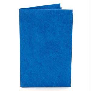 paperwallet-Solid Card Holder-BLUE-SCH003BLU