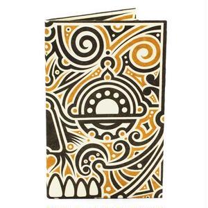 【ACH007MAT】paperwallet/ペーパーウォレット-Artist Card Holder-MATACHO