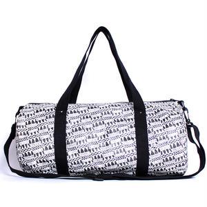 ペーパーウォレット【DUF004PPH】paperwallet DUFFLE Bag-PILPELED