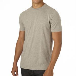 PACT/パクト【ES1-MSC-HGR】メンズ Tシャツ MEN'S EVERYDAY CREW NECK T-SHIRTS HEATHER GREY ヘザーグレー クルーネックTシャツ