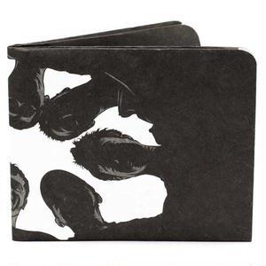 【ART029SHI】paperwallet/ペーパーウォレット-Artist Wallet-SHIN LAMED