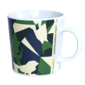 nowartt-Nature Home MUGCUP GREEN-AP PC by nowartt-NWM-0001-PC08B