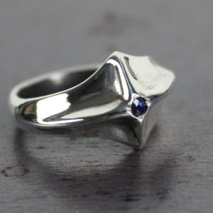 shootingstar Ring