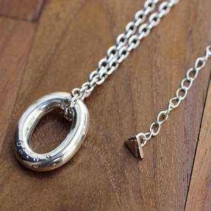 Portion Necklace(Large)