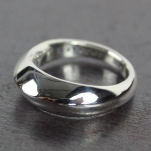 Crescent Ring