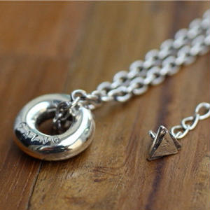 Portion Necklace(Small)
