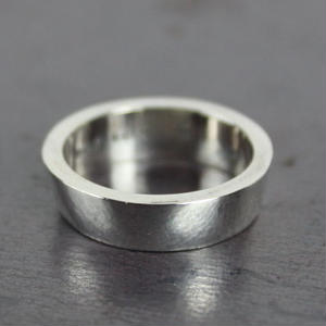 Separate Ring(Silver)