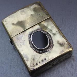 Mirror Stone OilLighter