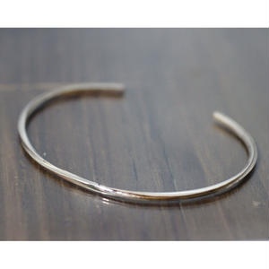 fluent Bangle(K10 YELLOWGOLD)
