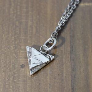 Emblem Necklace