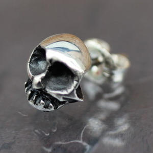 Monkey Skull Pierce