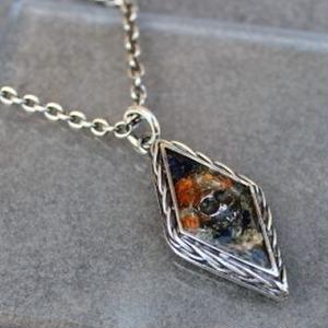 Greateful Dead Necklace