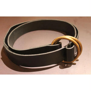 Ovall Ring Belt