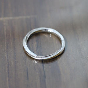 fruent ring(Silver)