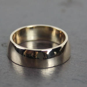 Separate Ring(GOLD)