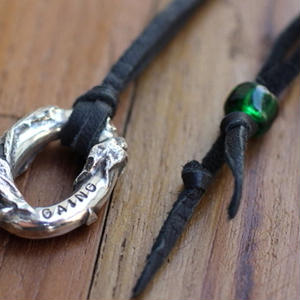 Portion Tree necklace