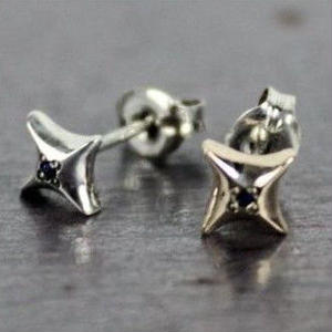 shootingstar Pierce(silver) 1P