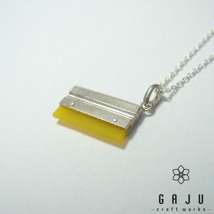 Squeegee Pendant