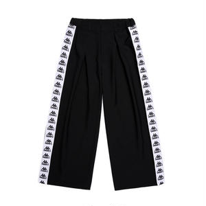 【CHARM'S×KAPPA】WIDE PANTS