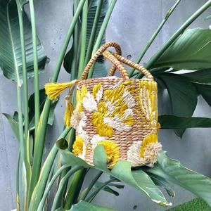 【ARANAZ】   Bucket Bag