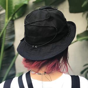 ROPE BUCKET HAT