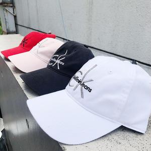 【Calvin Klein 】LOGO CAP