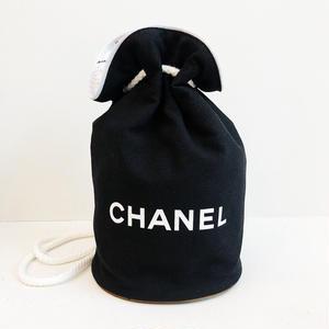 CHANEL NOVERTY POOL BAG SMALL