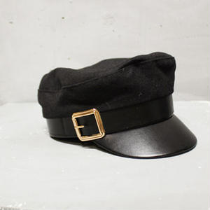 BELT FELT MARIN CAP