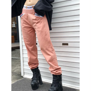 【MOSCHINO】 JOGGERS  PANTS